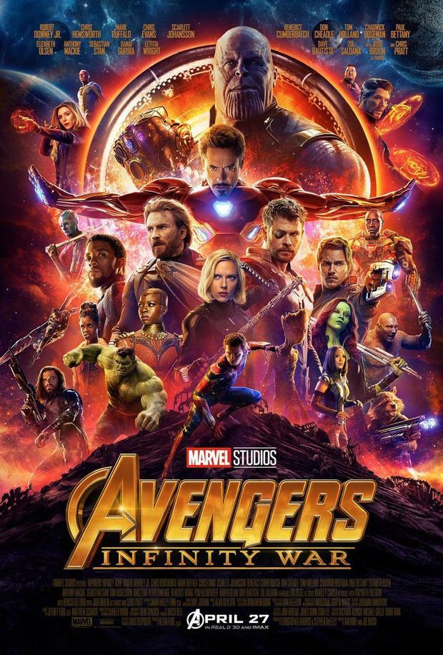 Vai trò thật sự của Hawkeye trong Avengers: Infinity War là gì?
