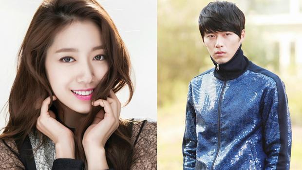 Park Shin Hye và Hyun Bin từng là 2 cái tên sáng giá cho dự ánYeowoo Gaksibyeol.