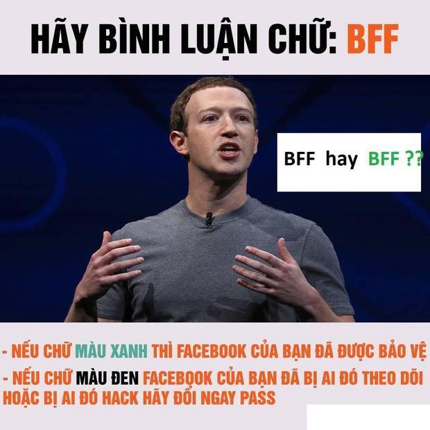 Tấm hình với thông tin sai lệch, giả mạo để câu like và thu hút tương tác của người dùng Facebook.
