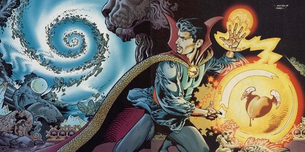 Benedict Cumberbatch tiết lộ vẫn chưa biết thêm thông tin gì về Doctor Strange 2