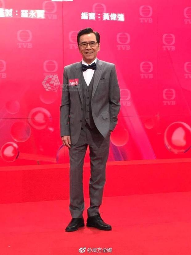 Bạch sắc cường nhân: TVB tiếp tục làm phim đề tài bác sĩ, hứa hẹn tạo nên đột phá