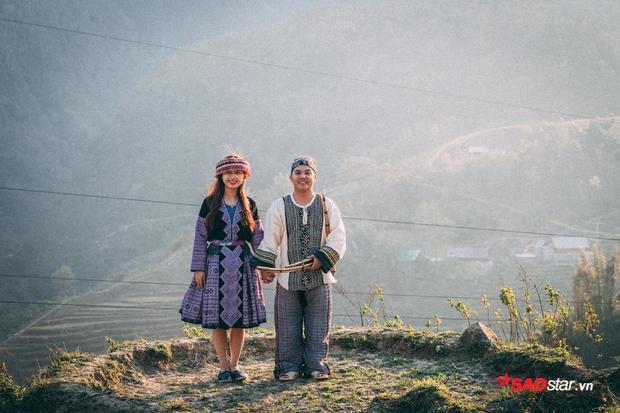 Vì muốn được cùng nhau đi xa nên 2 bạn trẻ lựa chọn địa điểm cách nơi sinh sống gần 2.000 cây số.