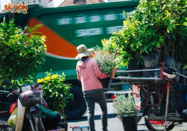 Đó trở thành cái nghề đặc sản của thành phố Sài Gòn.