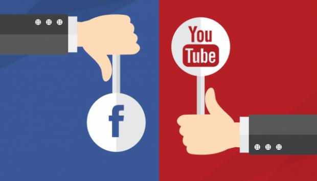 Những lần Facebook làm người dùng cảm thấy bị phản bội