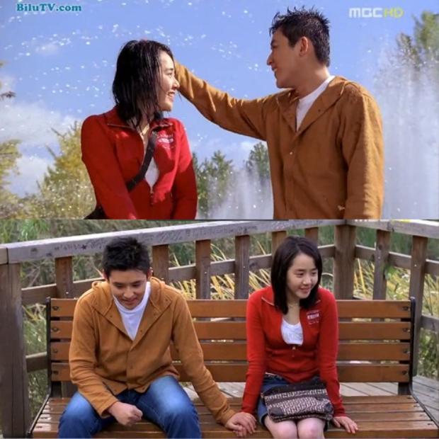 """Giống như bao nữ sinh trung học khác, Bo Eun chưa từng nghĩ mình là người có chồng. Trái tim cô bé vẫn rung lên khi chạm mặt anh chàng thầm thương trộm nhớ. """"Mối tình vụng trộm"""" với hotboy bóng chày ngày càng khiến Bo Eun say mê đến quên đi sự tồn tại của chồng mình."""