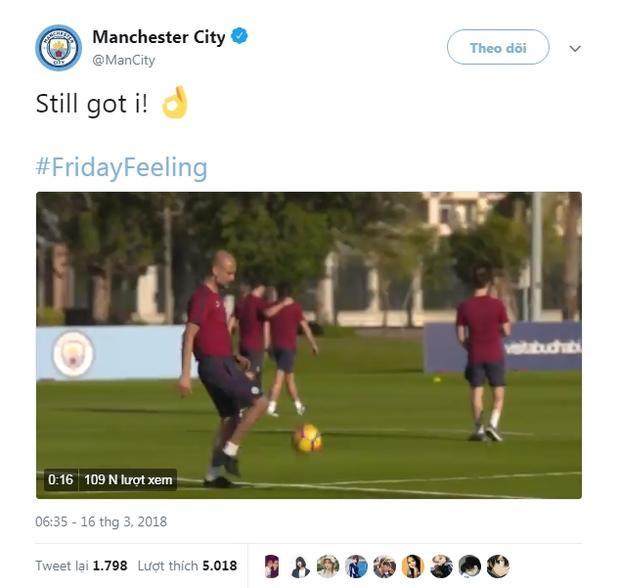 TWICE bất ngờ lộ ca khúc mới qua… đội bóng Manchester City