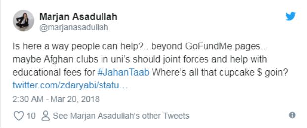 Mọi người kêu gọi ủng hộ quỹ GoFunMe