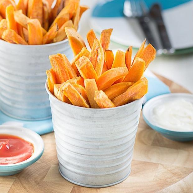Cứ tưởng những món fast food này đại diện cho ẩm thực Mỹ, đến khi tìm hiểu mới thấy ôi thật bất ngờ