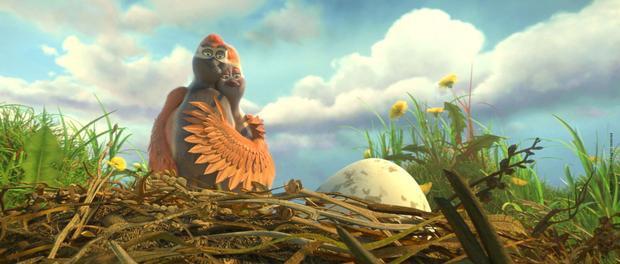 Ploey  Bay đi đừng sợ: Nhẹ nhàng, ý nghĩa, xứng đáng là bộ phim hoạt hình ru bé ngủ ngon