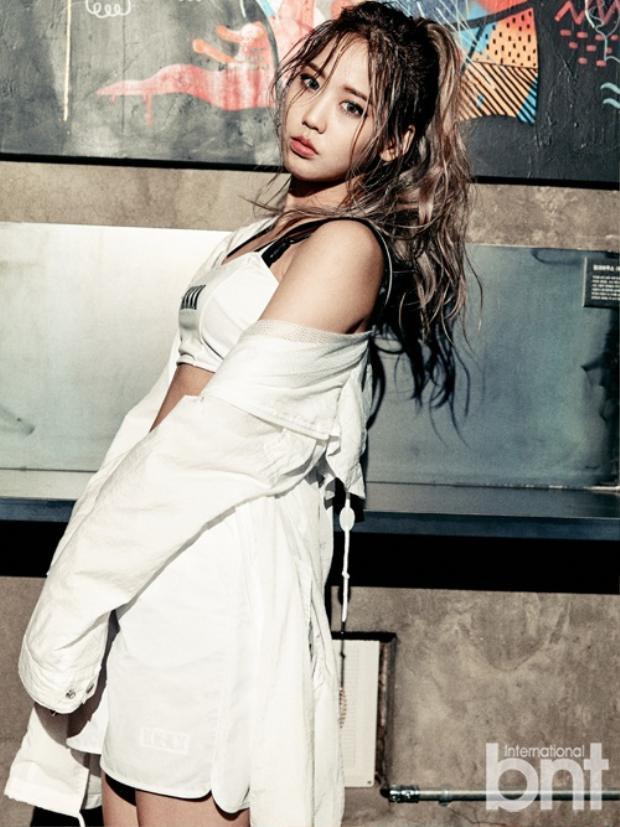 Vụ bạn gái Daniel (Wanna One) tố CJ tệ bạc: Kết luận cô nàng có vấn đề thần kinh