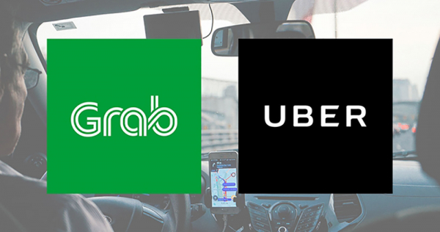 Bán mình cho Grab, Uber rút lui khỏi Đông Nam Á