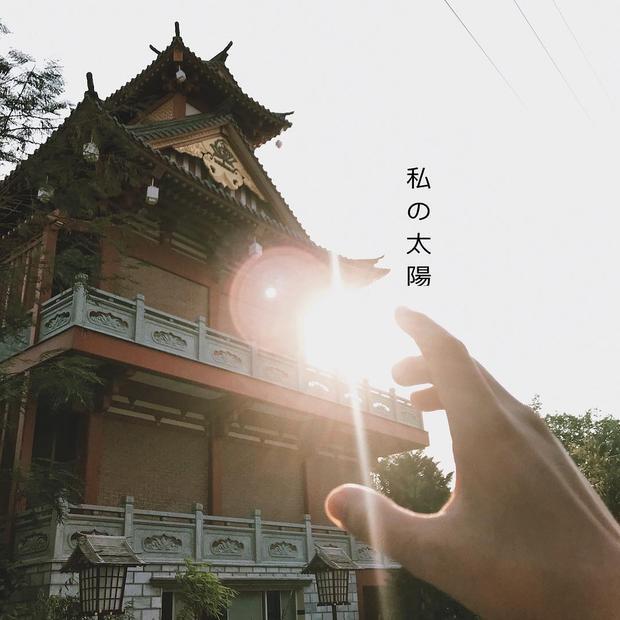 Có một tiểu Tokyo trong lòng Sài Gòn, giới trẻ thỏa sức chụp choẹt và khám phá