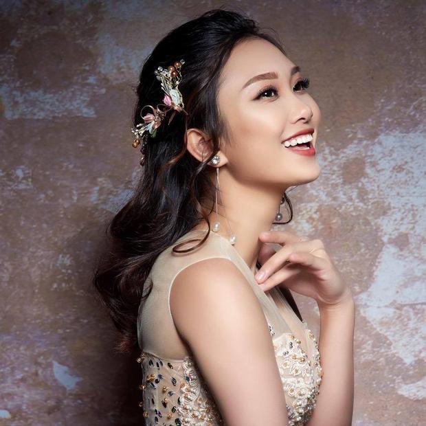 Nguyễn Thị Quý, sinh ngày: 11/6/1994, chuyên ngành: Thanh Nhạc, cấp học: Đại học 1