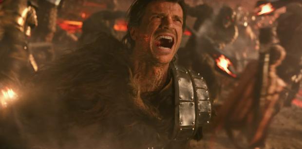 Zack Snyder mong muốn nhuốm màu Kinh Thánh kì bí cho Justice League II (Phần 1)