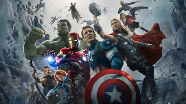 Iron Man sẽ ân đoạn nghĩa tuyệt với Captain America trong Avengers: Infinity War?