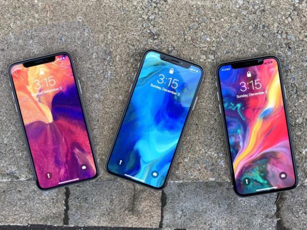 Nếu tin đồn xác thực, iPhone mới với màn hình OLED 6,5 inch sẽ là chiếc iPhone cao cấp nhất của Apple trong năm 2018.