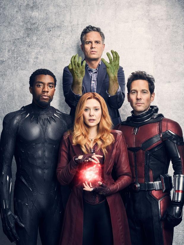 Scarlet Witch và Vision nói về sự khác biệt giữa anh em đạo diễn Avengers: Infinity War và Joss Whedon