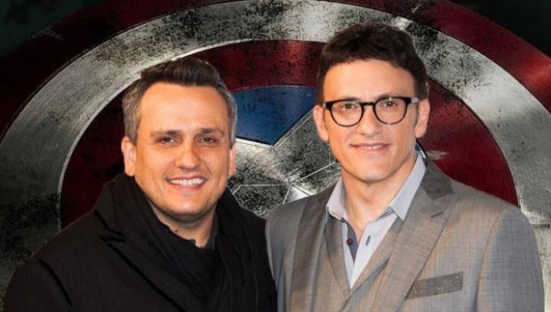 Anthony và Joe Russo