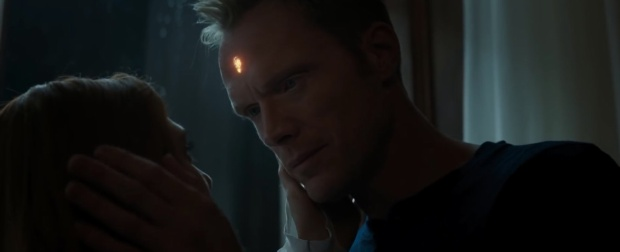 Paul Bettany trong vai Vision.