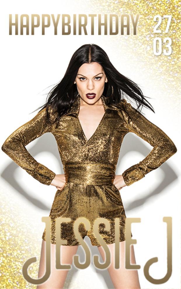 Jessie J: từ cô nàng học sinh lẹt đẹt cho đến ngôi sao âm nhạc đẳng cấp quốc tế