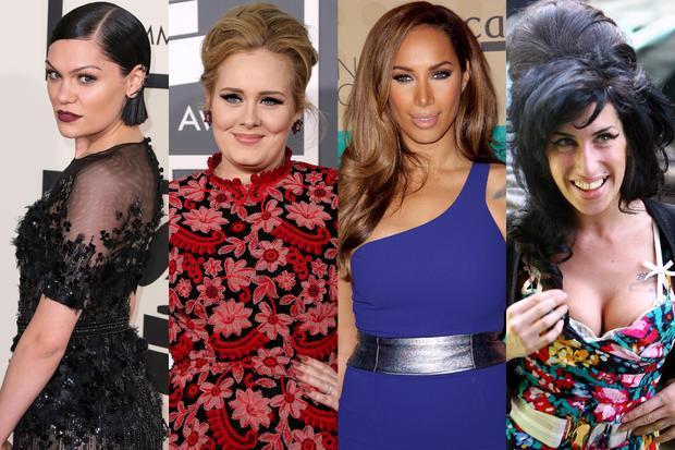 """BRIT School là lò đào tạo toàn """"thứ dữ"""" của làng nhạc Anh quốc với 4 cái tên: Jessie J, Adele, Leona Lewis và thiên tài đoản mệnh Amy Winehouse."""