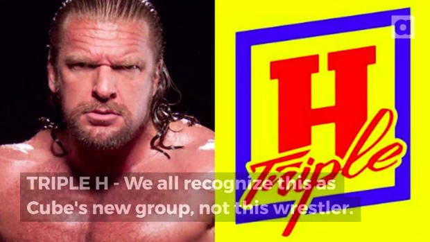 """Kể từ năm 2017, Triple H sẽ không chỉ còn là tên một đô vật """"sừng sỏ"""". Nó còn là tên nhóm nhạc mới của Cube Entertainment. Các fan Kpop lưu ý để tránh nhầm lẫn nhé."""