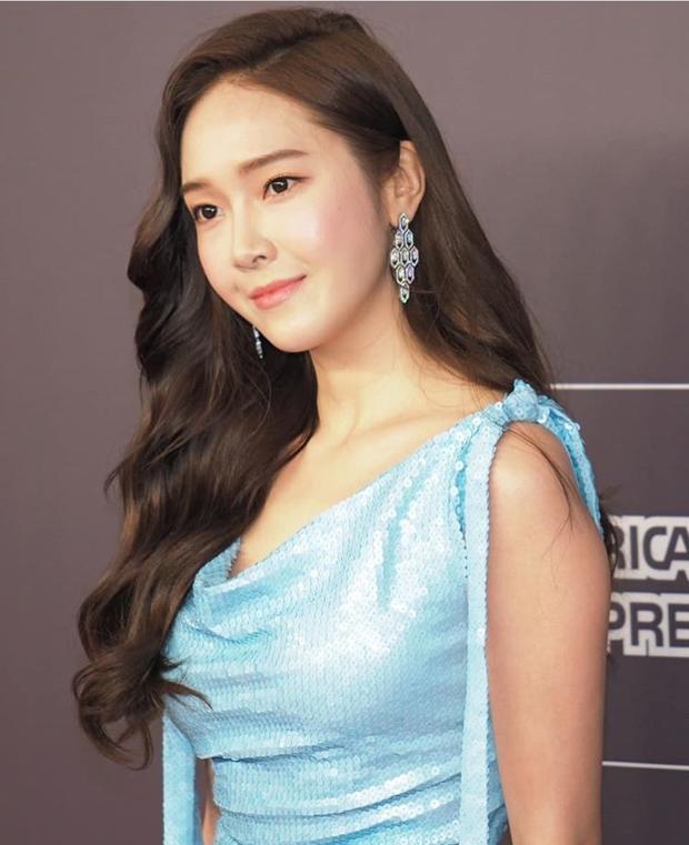 Jessica xinh đẹp mọi khoảnh khắc.