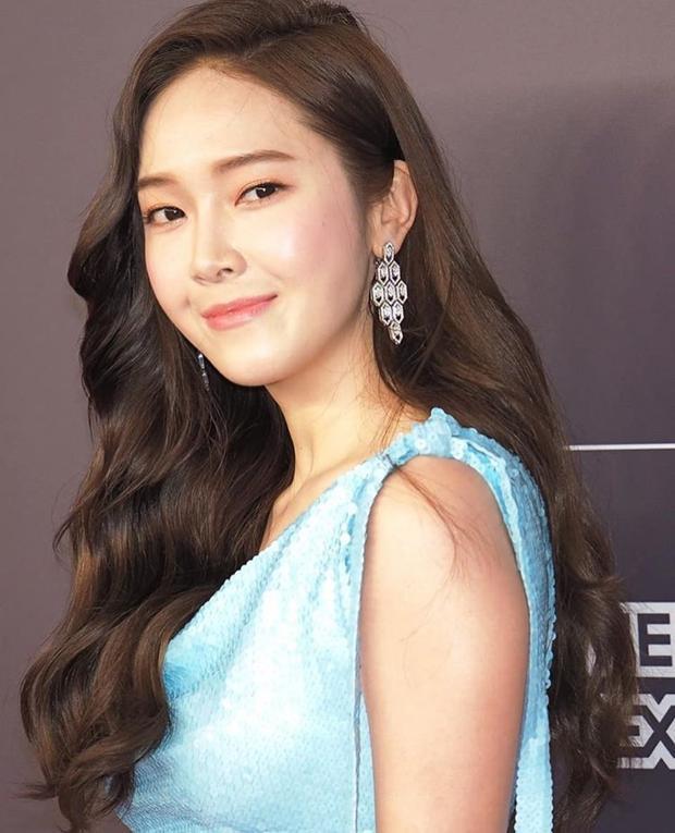 Choi Siwon và Jessica đoàn tụ tại sự kiện từ thiện diễn ra ở Hong Kong