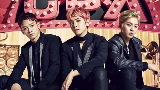 Lên sóng sau TWICE 1 ngày, liệu EXO-CBX có vượt nổi girlgroup xu hướng này?