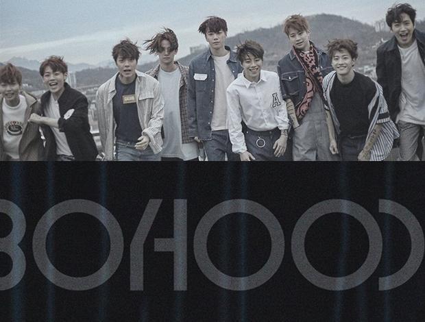UNB - tân binh ra đời từ chương trình The Unit của đài KBS sẽ chính thức debut vào ngày 7/4với album mang tên Boyhood.