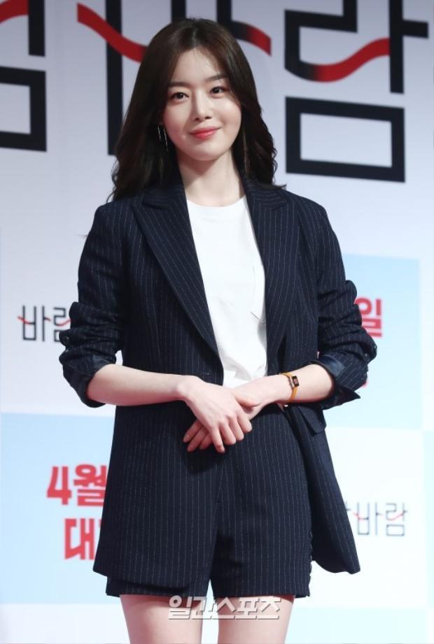 Cựu thành viên Secret - Han Sun Hwa.