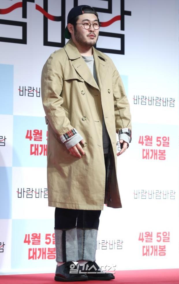Kim Ki Bang.