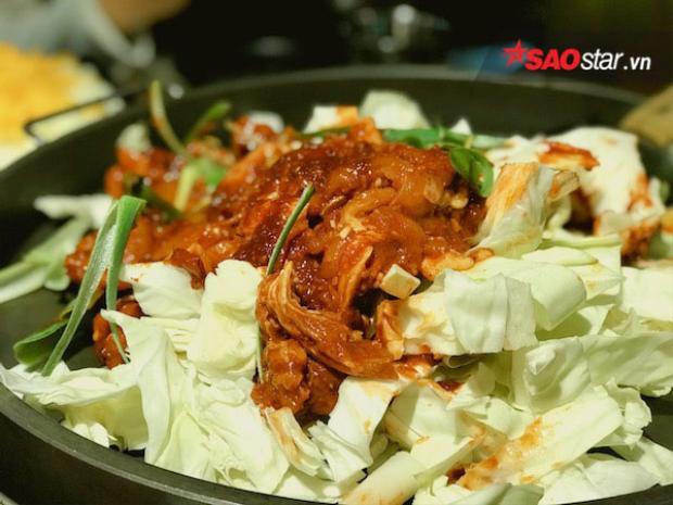 Bỏ qua gà phô mai đi, đây mới là món ăn bất cứ người dân Hàn Quốc nào cũng yêu thích