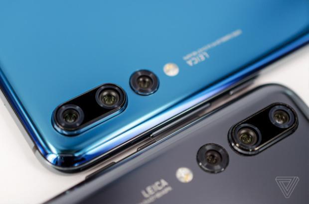 Đây là chiếc smartphone thú vị nhất vừa ra mắt và nó có tới 3 camera