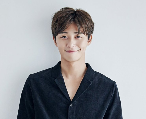 Nam diễn viên Park Seo Joon