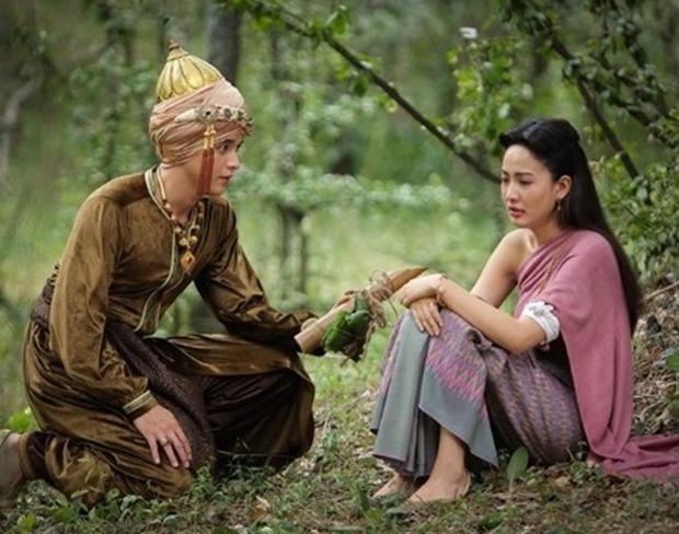 Càng tiếp xúc, Mang Mao lại càng cảm thấy quý mến Khan Thong.