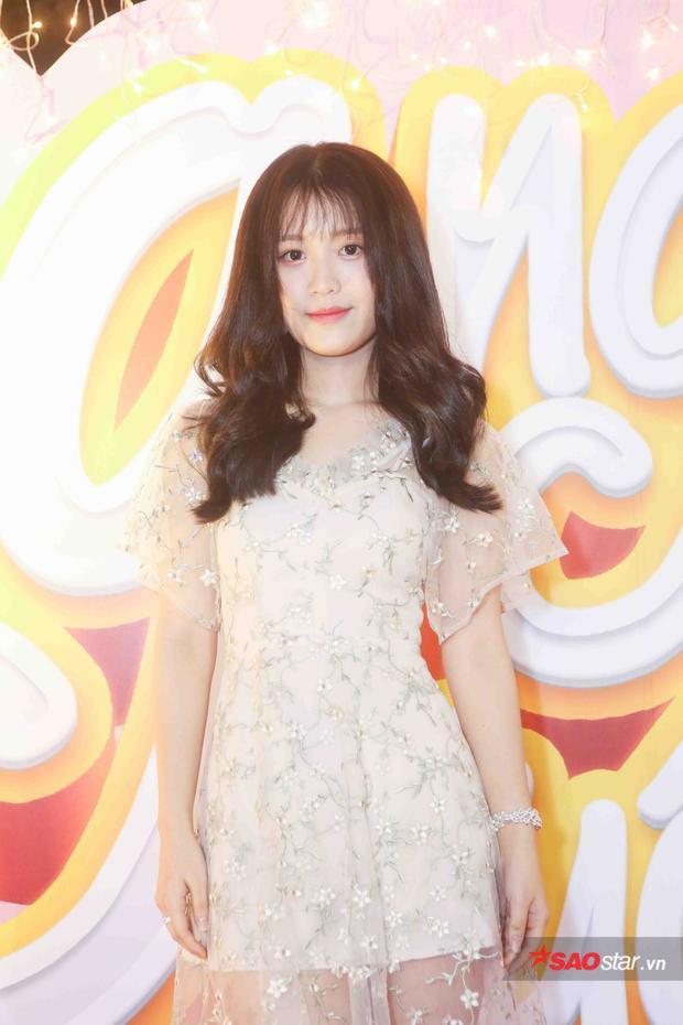 Han Sara đảm nhận phần nhạc phim.