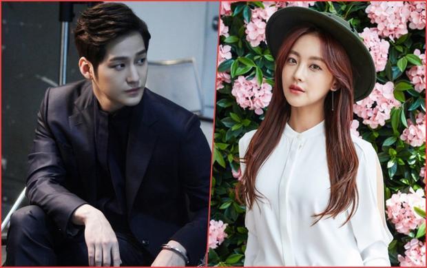 Kim Bum - Oh Yeon Seo là cặp đôi mới nhất của làng giải trí Hàn Quốc xác nhận hẹn hò.