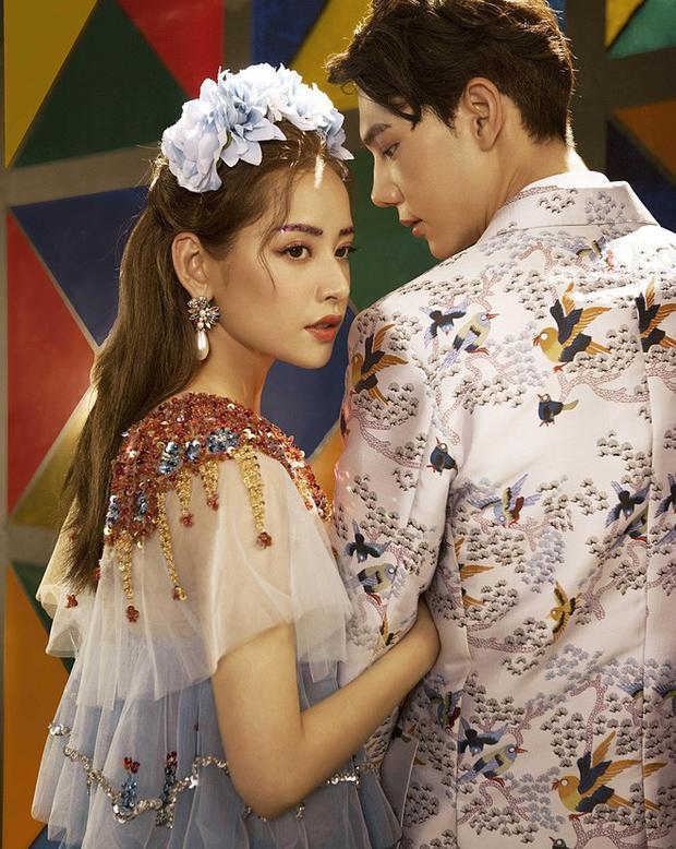 Cả hai hợp tác trong nhiều dự án chung như MV Cho ta gần hơn và bộ phim hợp tác Hàn - Việt Lala - Hãy để em yêu anh.