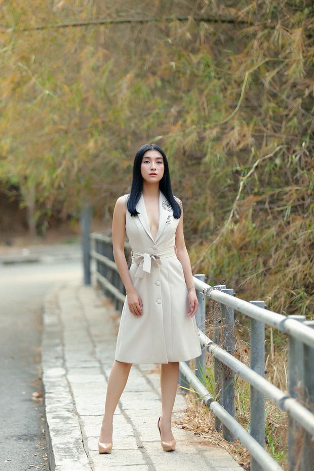 Tiêu Châu Như Quỳnh bất ngờ vào vai người thứ ba của chuyện tình đam mỹ