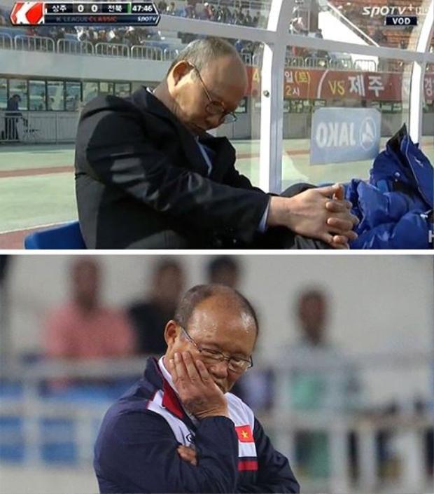 Clip dạy thầy Park nói Tiếng Việt khiến Văn Thanh lộ diện là một thánh lầy đẳng cấp