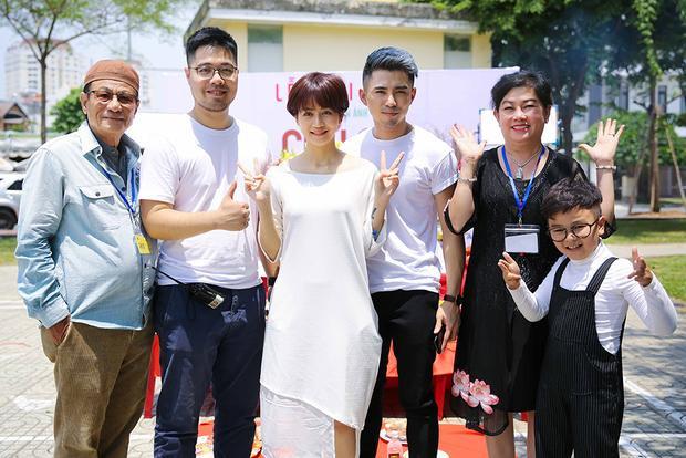 Chú ơi đừng lấy mẹ con: Kiều Minh Tuấn, Will hợp tác giải cứu con trai của An Nguy bị bắt cóc
