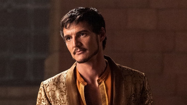 """Pedro Pascal trong """"Game of Thrones"""""""