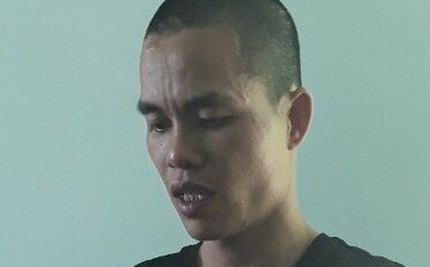 Trần Ngọc Chung là một trong những nghi phạm sát hại người đồng hương quê Nghệ An