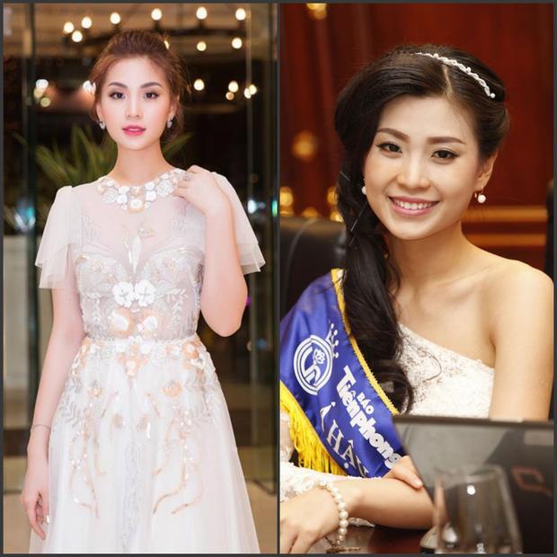Diễm Trang cũng là một trường hợp khá tiếc nuối tại Hoa hậu Việt Nam 2014 khi chỉ đạt danh hiệu Á hậu dù được đánh giá khá cao từ những vòng ngoài. Đến nay, dù đã lập gia đình và sinh con, người đẹp gốc Vĩnh Long vẫn đẹp rạng ngời bất chấp thời gian. So với thời điểm 2014, nhan sắc của Diễm Trang đã trở nên quý phái, đẳng cấp hơn rất nhiều.
