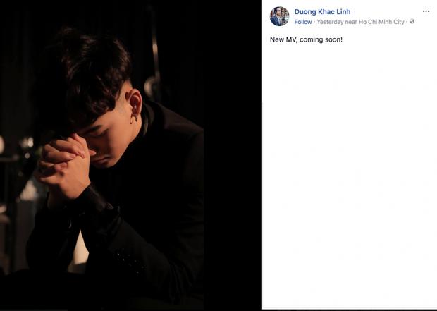 Nhạc sĩ Dương Khắc Linh cũng vô cùng háo hức với dự án này.