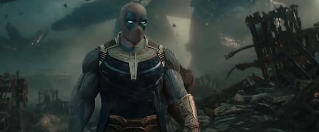 Xuất hiện trailer Avengers: Infinity War đầy ám ảnh khi tất cả nhân vật đều là Deadpool