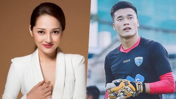 Vẫn còn quá sớm để kết luận bất cứ điều gì, tuy nhiên, nếu cả hai thực sự có tình cảm, xin chúc mừng cho cặp đôi mới của làng thể thao - giải trí Việt và mong họ đủ mạnh mẽ vượt qua sóng gió dư luận để bên nhau dài lâu.