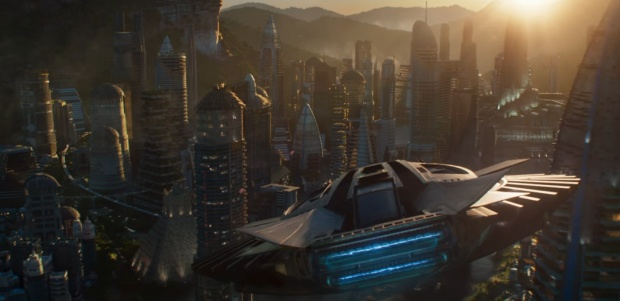 Khán giả sẽ được một lần nữa diện kiến vương quốc Wakanda giàu nhất thế giới.