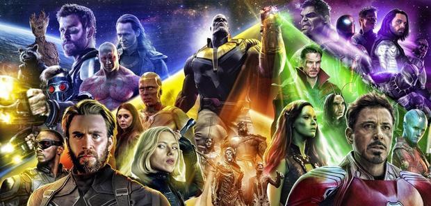 """Sau 4 phần của """"Avengers"""", liệu tương lai của Marvel sẽ đi về đâu?"""